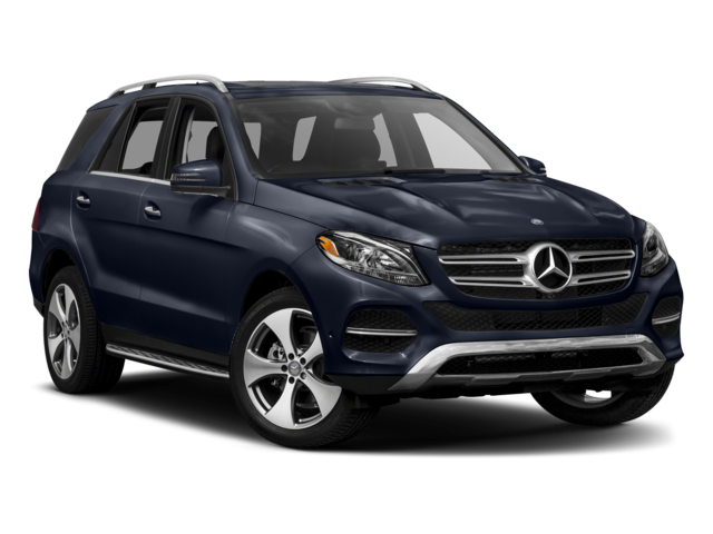 New 2017 mercedes benz gle gle 350 4matic suv sport for Mercedes benz extended warranty price