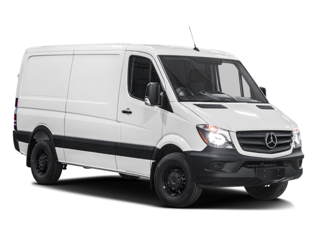 new 2016 mercedes benz sprinter cargo vans worker minivan. Black Bedroom Furniture Sets. Home Design Ideas