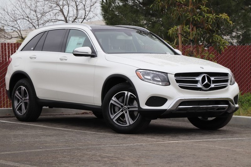 Mb Glc 300 >> New 2019 Mercedes Benz Glc 300 4matic Suv All Wheel Drive 4matic Sport Utility