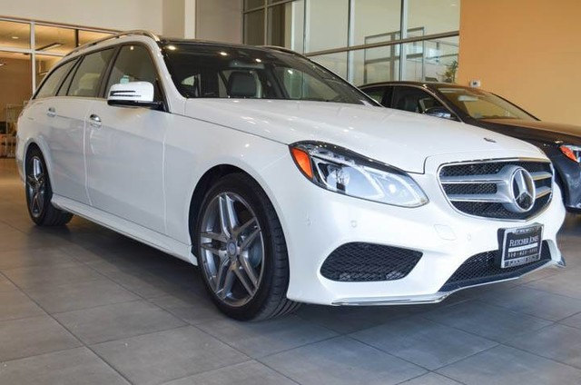 new 2016 mercedes benz e class 4dr wgn e350 luxury 4matic. Black Bedroom Furniture Sets. Home Design Ideas
