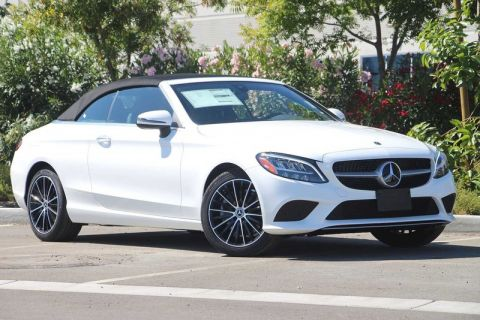 2019 Mercedes Benz C 300 And C 43 Coupe And Cabriolet Get A
